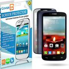 For ALCATEL One Touch Fierce 2 Pop Icon A564c Mirror Screen Protector Cover