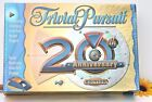 Trivial Pursuit Game 20th Anniversary 2002 Complete FREE SHIPPING!