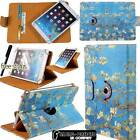 360° Rotating Stand Wallet Leather Case Cover For Various Android Tablets 7 inch