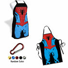 Sexy BBQ Cooking Chef Apron Fun Party Novelty Comic Apron+Carabiner R
