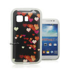 Variety Fashion Designs TPU Soft Case Skin Cover For Samsung Galaxy Young 2 G130