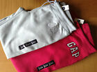Ladies Gap LOGO bottoms/sweatpants - HOT PINK or BLUE HEATHER - Size S-XL - NEW