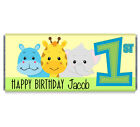 Safari Jungle Birthday Favors Safari Jungle Personalized Candy Bar Wrappers