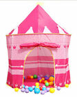 kids play tents