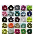 Kyпить ONE SCRUNCHIE - Crepe Back Satin (Choice Of Colours)  *MADE IN UK* на еВаy.соm