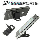 SSG UNIVERSAL MINI COMPACT PLASTIC MOBILE PHONE STAND IPHONE, IPAD, HTC, SAMSUNG