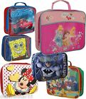 Kids Lunch Bags Girls Lunch Bags Boys Lunch Bags Insulated Lunch Bags