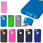 "Shockproof Hard Protective Hybrid Case Cover For Apple iPhone 6 6S 4.7/5.5"" Plus"