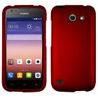 Huawei Tribute Fusion 3 Y536A1 (AT&T) Hard Case Phone Cover + Screen Protector