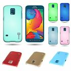 For Samsung Galaxy S5 Sport -Hard Slim Phone Case Protective Non-Slip Back Cover