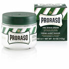 Proraso Pre Shaving Cream 100ml Traditional Formula