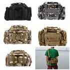 Fishing Lure Bag Waist Pack Handbag Shoulder Bag Fishing Tackle Box Storage NEW