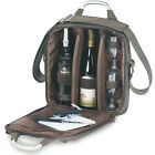 Picnic Plus Magellan Wine & Cheese Tote