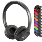 Able Planet SH180 Travelers' Choice Stereo Headphones with LINX AUDIO