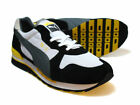 Puma TX-3 Men's White and Black Trainers UK 7.5 - 11 RRP £54 Free UK P&P!