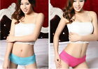 Cotton Women Briefs Panties Sexy Ladies Underwear G-string Lingerie Thongs A94