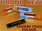 HARMONICA HARMONICA MOUTH ORGAN FULL SIZE 16 HOLE MUSIC PARTY RED BLUE GOLD BLAC