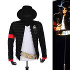 Classic MJ Michael Jackson Award Ceremony  Hussars Jacket Formal Dress Party