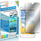 For BLU Studio 5.0 D530 D520 -Ultra Clear High Quality LCD Screen Protector Film
