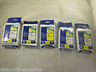 Original tapes For Brother P-Touch Laminated Tze, Tz Label Tape 18mm, 12mm, 9mm