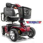 VICTORY SPORT Scooter 4-wheel Fast  8 mph Pride Mobility + FREE ACCESSORIES