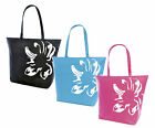 Womens Summer Floral Motif Beach-Pool-Swim-Tote-Shopping Large Bag