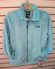 The North Face Womens Osito 2 Fleece Jacket-#c782-s, L,xl- Fortuna Blue