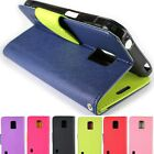 Tough Wallet Pouch Phone Cover Case and Screen for Samsung Galaxy S5 Active
