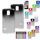 Change Raindrop WaterDrop Clear Hard Case Cover for Samsung Galaxy S5 Mini DB8