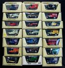 Matchbox Diecast Die Cast Scale Model Vehicle / Car / Van / Truck / Bus / Boxed