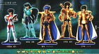 Bandai Saint Seiya Real Collection Statue Agaruma Agalma Figure Part 3