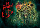 Return of the Living Dead (1985) V2 - A1/A2 Poster **BUY ANY 2 AND GET 1 FREE**