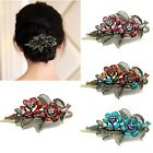 New Vintage Rose Hair Clips Hairpins Hair Clip Beauty Tools Jewelry