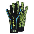 101448 SPORTS DEAL Optimum IS SMU Tribal Velocity Gloves - Senior