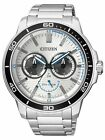 Citizen Eco-Drive 100m Gent's Sports Watch BU2040-56A