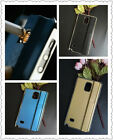 Cool Design Cigarette Lighter Metal Phone Case CoverSkin for iPhone 4/5/6/6 Plus