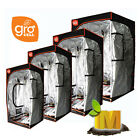 Hydroponics Grow Lights Tent German High Quality Gro Cell Indoor Plant Grow Room