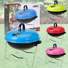 PATIO TABLE INDOOR OUTDOOR CHARCOAL GRILL BBQ CAMPING FESTIVAL BEACH DECK GARDEN