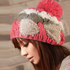2015 Fall Or Winter Knit Hats Fashionable Outdoor Thermal Turtleneck Hat Helmet