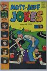 Harvey Comics Mutt and Jeff Jokes #3 1961 Vintage Silver Age Giant Size Cicero