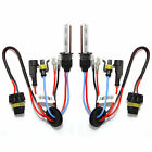H1 35w CNLIGHT Brand Xenon TWO replacement Bulbs for headlight various colours