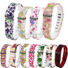 Security Fastener or Wrist Band Clasp For Fitbit Flex Smart Bracelet Wristband