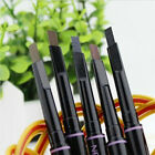 1pc Makeup Cosmetic Eye Liner Eyebrow Pencil Beauty Tool 5 Colors us