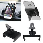 Universal 360 Rotating Car air vent Mount Holder Stand for Mobile i Phone 6 GPS