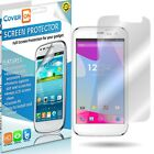 Lot New HD Clear Anti Glare LCD Screen Protector Cover for BLU Life One M