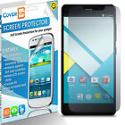 Clear LCD HD Screen Protector Phone Cover for BLU Studio Energy