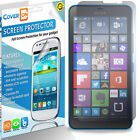 New HD Clear LCD Screen Protector Film Cover for Microsoft Lumia 640 XL