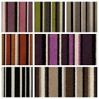 Pop Art - Striped -Only £6.79 per M² -bedroom-Lounge- Twist Pile Felt Backed 4 m