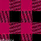 Red Lumberjack Tissue Paper 500mm x 750mm Multi Listing