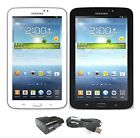 Samsung Galaxy Tab 3 7 T210 SM-T217S 1.7GHz Android WiFi Only 16GB Tablet